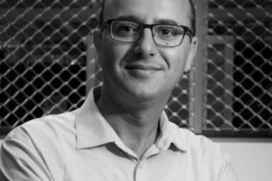 Prof Dali Kaafar