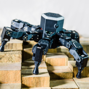 legged robot gizmo